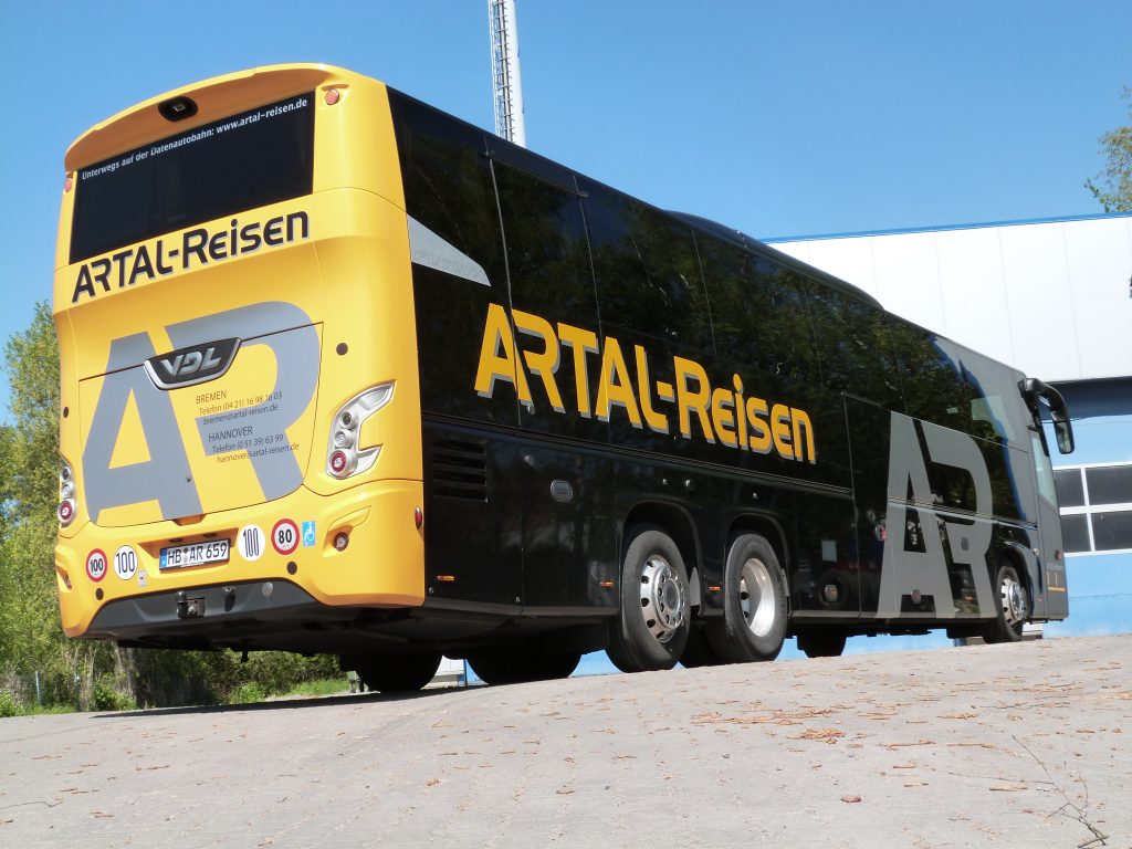 ARTAL-Reisen in Bremen