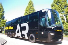 ARTAL-Reisen Team